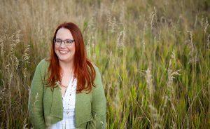 Sara Avery of Quanta Change