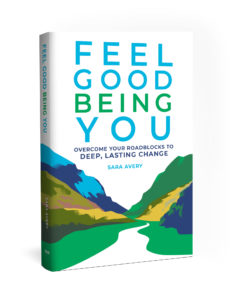 Feel Good Being You